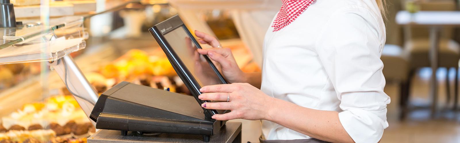 Sistemi gestionali per la ristorazione e il retail